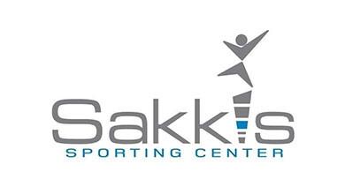 Sakkis Sporting Center Logo