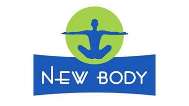 New Body Gym Logo
