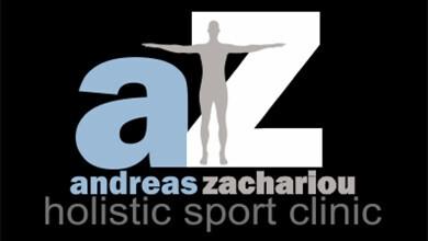 AZ Holistic Sport Logo