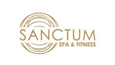Sanctum Spa & Fitness Logo