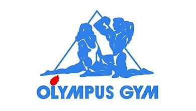 Olympus Gym Logo