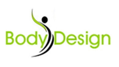 Body Design Logo